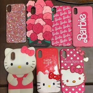 IPhone X/XR case